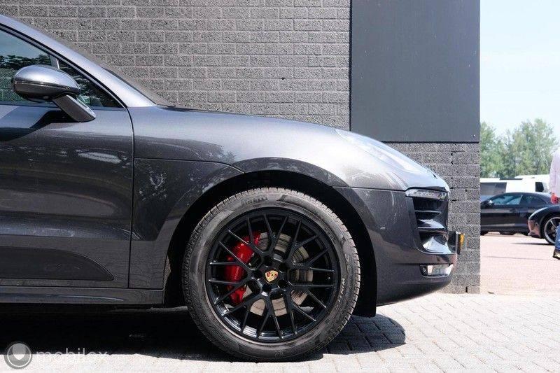 Porsche Macan 3.0 GTS | Sport Chrono | LED | Bose afbeelding 8