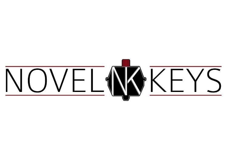 NovelKeys