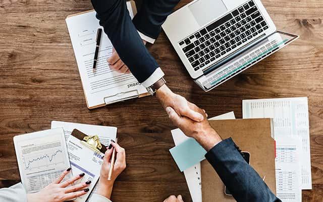 Erfolgreiches IT Sicherheits Audit bei Defacto durch Pharmaunternehmen Pohl-Boskamp