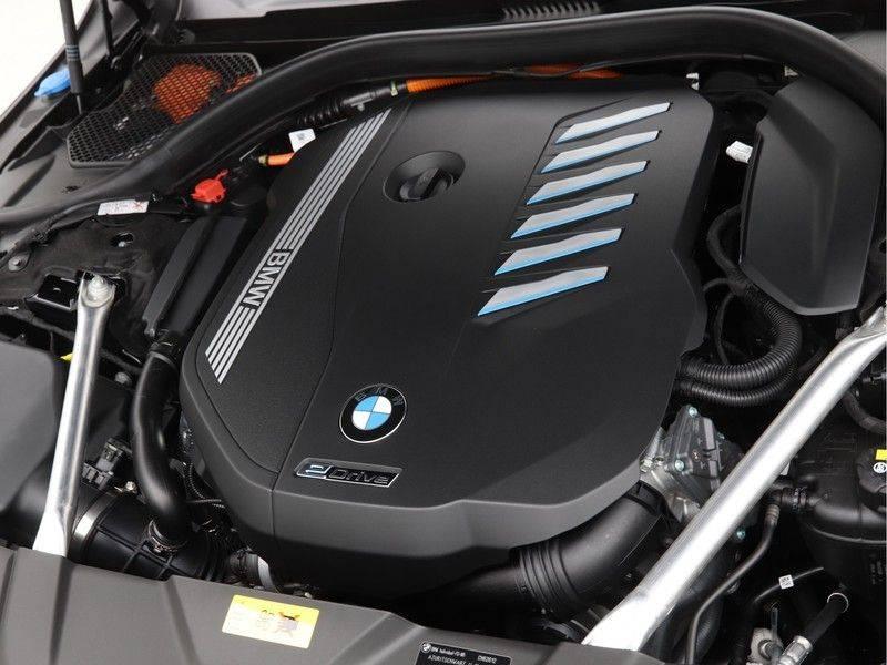 BMW 7 Serie 745Le xDrive High Executive . afbeelding 4