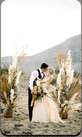 COUPLE PHOTO IN Coachella Valley, CALIFORNIA