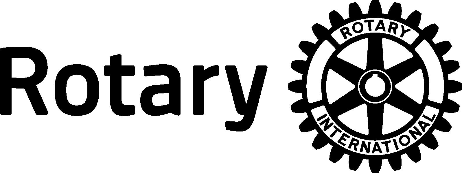 Rotary Masterbrand - Black
