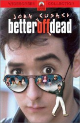 cover Better Off Dead...
