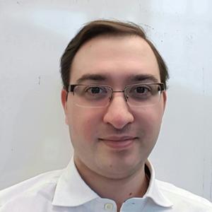 Portrait photo of Djilani