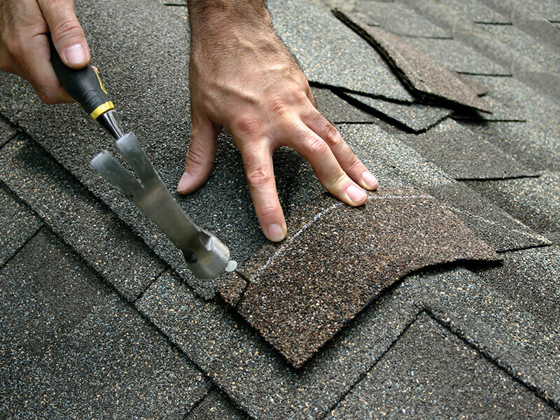 roof damage repair tyler tx