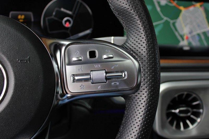 Mercedes-Benz G-Klasse 500 4.0 V8 422pk **360/Distronic/Schuifdak/Trekhaak/DAB** afbeelding 22