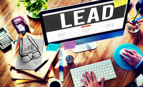 The difference between an active and passive lead!