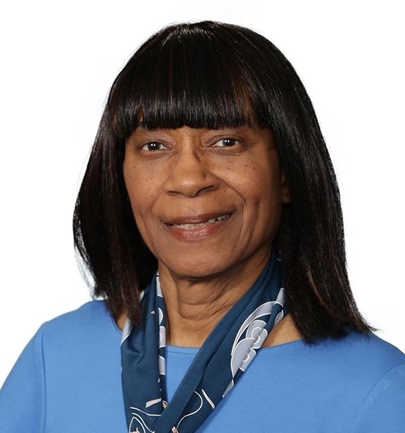 Yvonne Valeris M.Div., BCCI, D.Min., Ph.D.