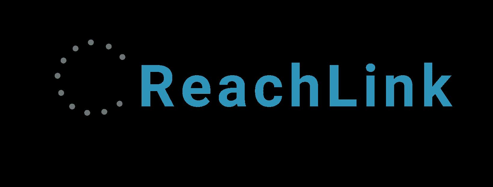 ReachLink Logo.