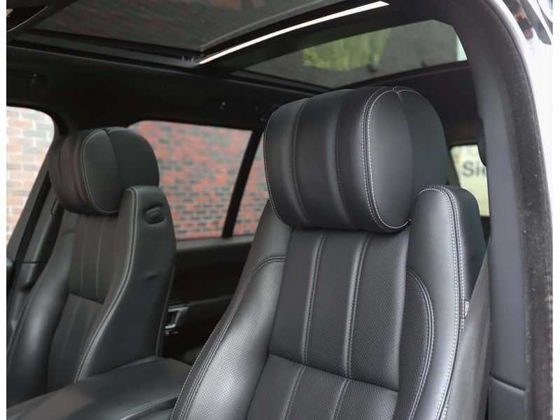 Land Rover Range Rover 5.0 V8 Autobiography *Pano*Camera*Full option!* afbeelding 18