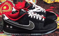 Nike x LPL Dunk Low