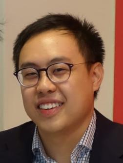 Kenny Chua