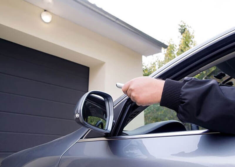 1A Garage Doors can change out your garage door remote or replace it, so that you can easily open and close your garage doors with the kind of intuitive convenience you deserve.