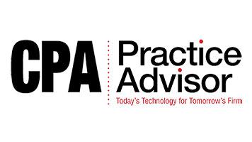 CPA Practice Advisor Logo