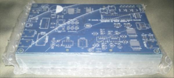 Elecrowから基板が届いた cover image