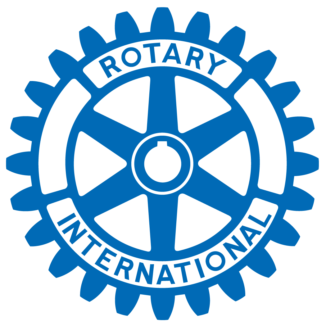 Rotary Mark of Excellence - Azure