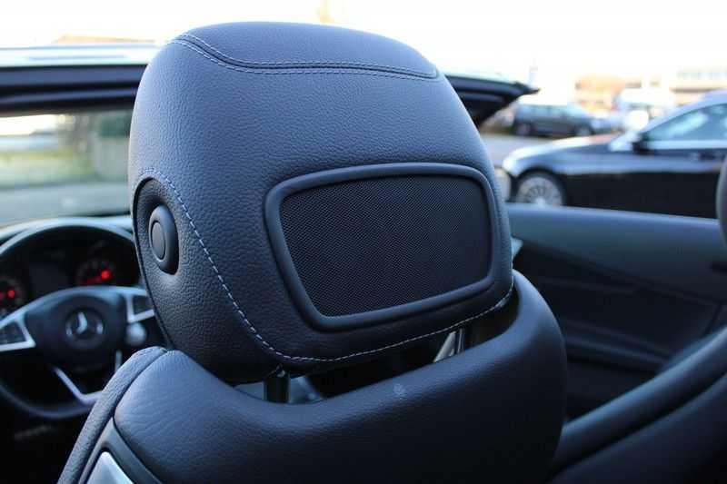Mercedes-Benz C-Klasse Cabrio 300 AMG Cabriolet afbeelding 24