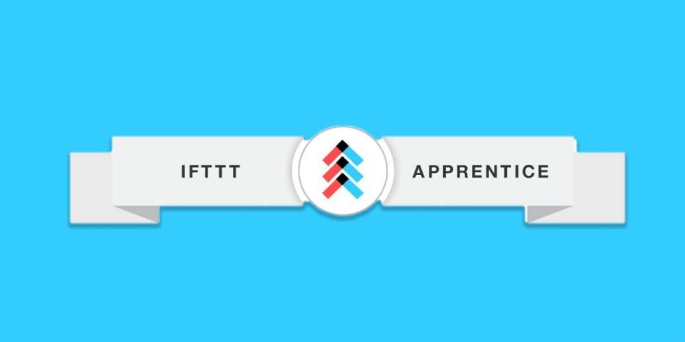 IFTTT - Logo Image