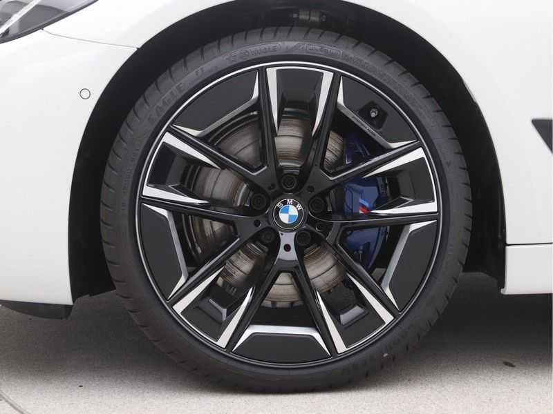 BMW 5 Serie Touring 530i Launch Edition M-Sport Automaat afbeelding 25