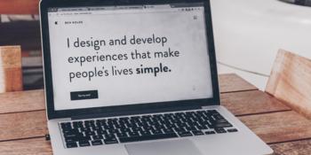9 Of The Best UI Design Portfolios That Will Inspire You