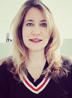 Sara Riboldi