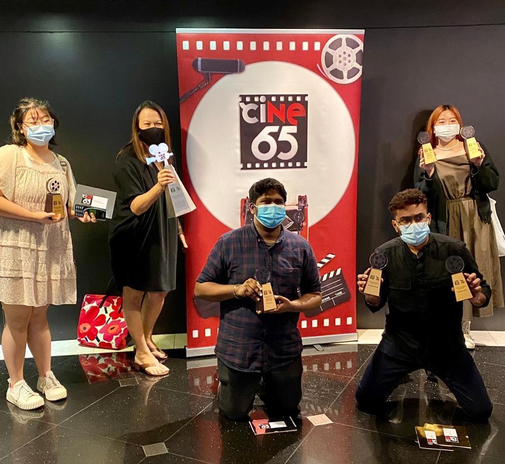 ciNE65 Movie Makers Awards