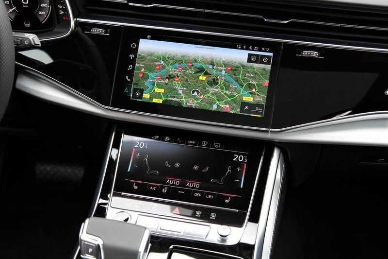 Audi Q7 60 TFSIe Competition PANO.DAK+TOPVIEW+S-STOELEN afbeelding 15