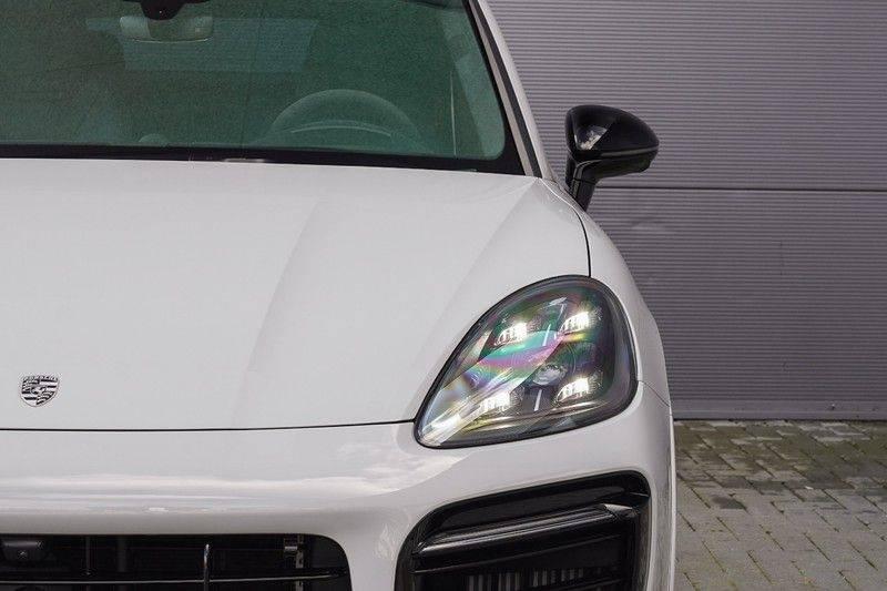 Porsche Cayenne Coupé E-Hybrid 462pk Nieuwprijs: €190.000,- Sportpakket, Techart afbeelding 12