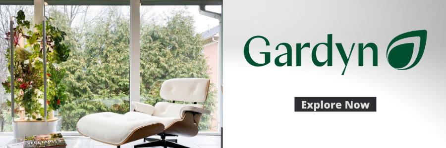 Gardyn Review - Indoor Garden