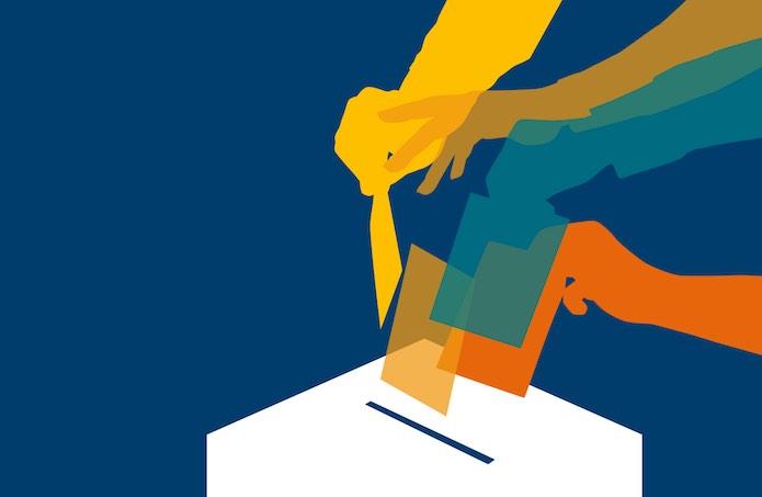 University Forum: Election Series