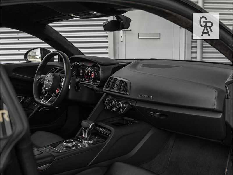 Audi R8 5.2 FSI quattro Plus afbeelding 7