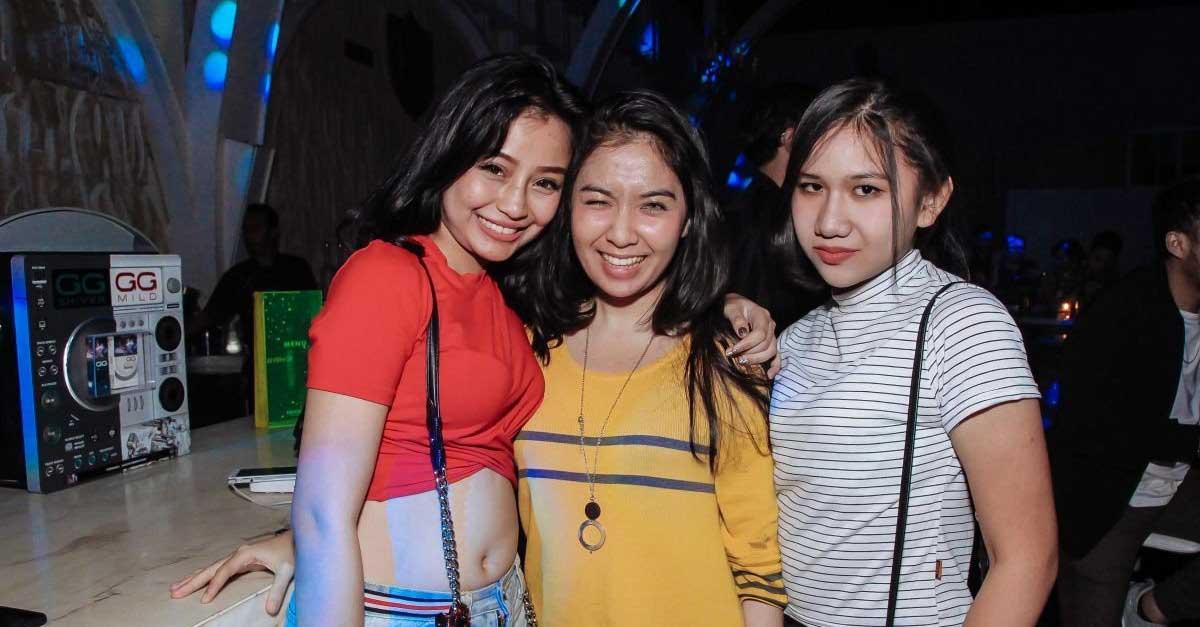 4 Nightclub Di Singapura Paling Eksotis