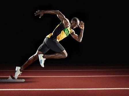 Esri ArcGIS Geocoding Speed - Usain Bolt