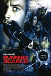 cover Running Scared