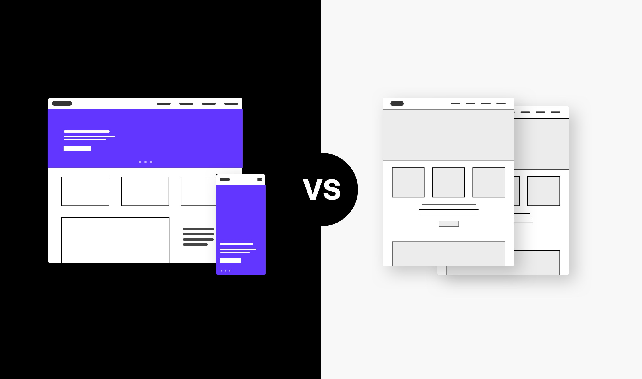Do I Need a Custom Website or a Template Website?