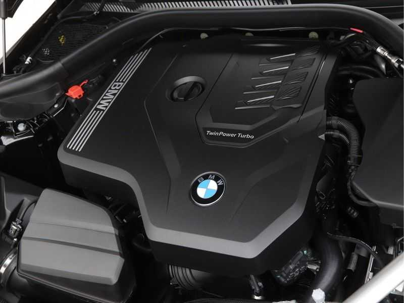 BMW Z4 Roadster sDrive20i High Executive M-Sport afbeelding 6