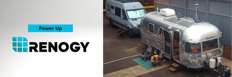 Renogy Solar Panel Kits vs. Go Power vs. Zamp Solar Image