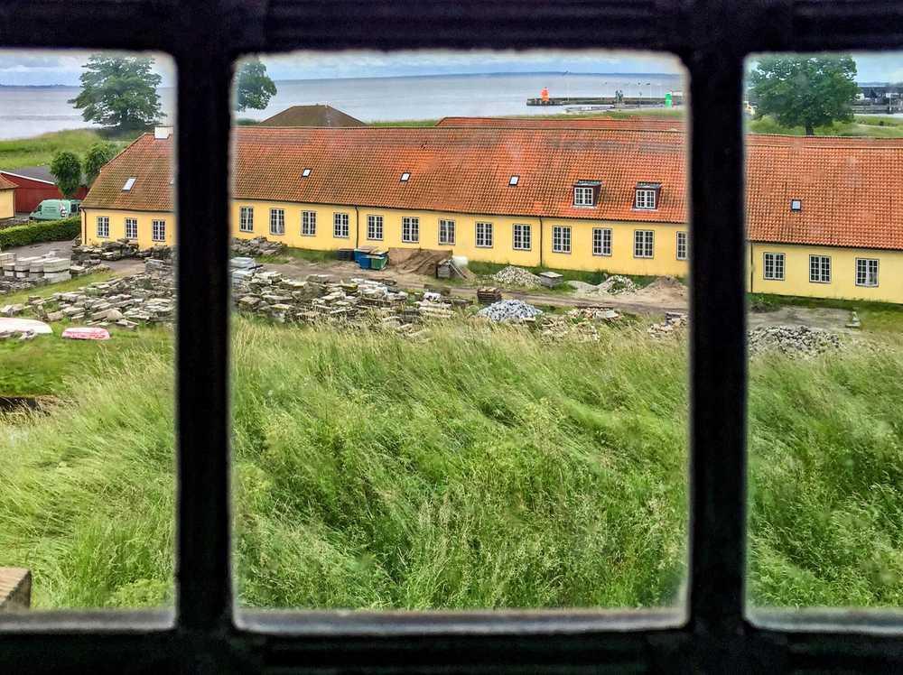 Kronborg Castle, Denmark