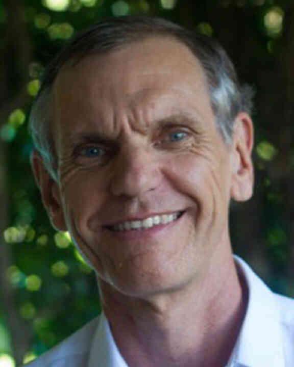 Dr Graham Ogle