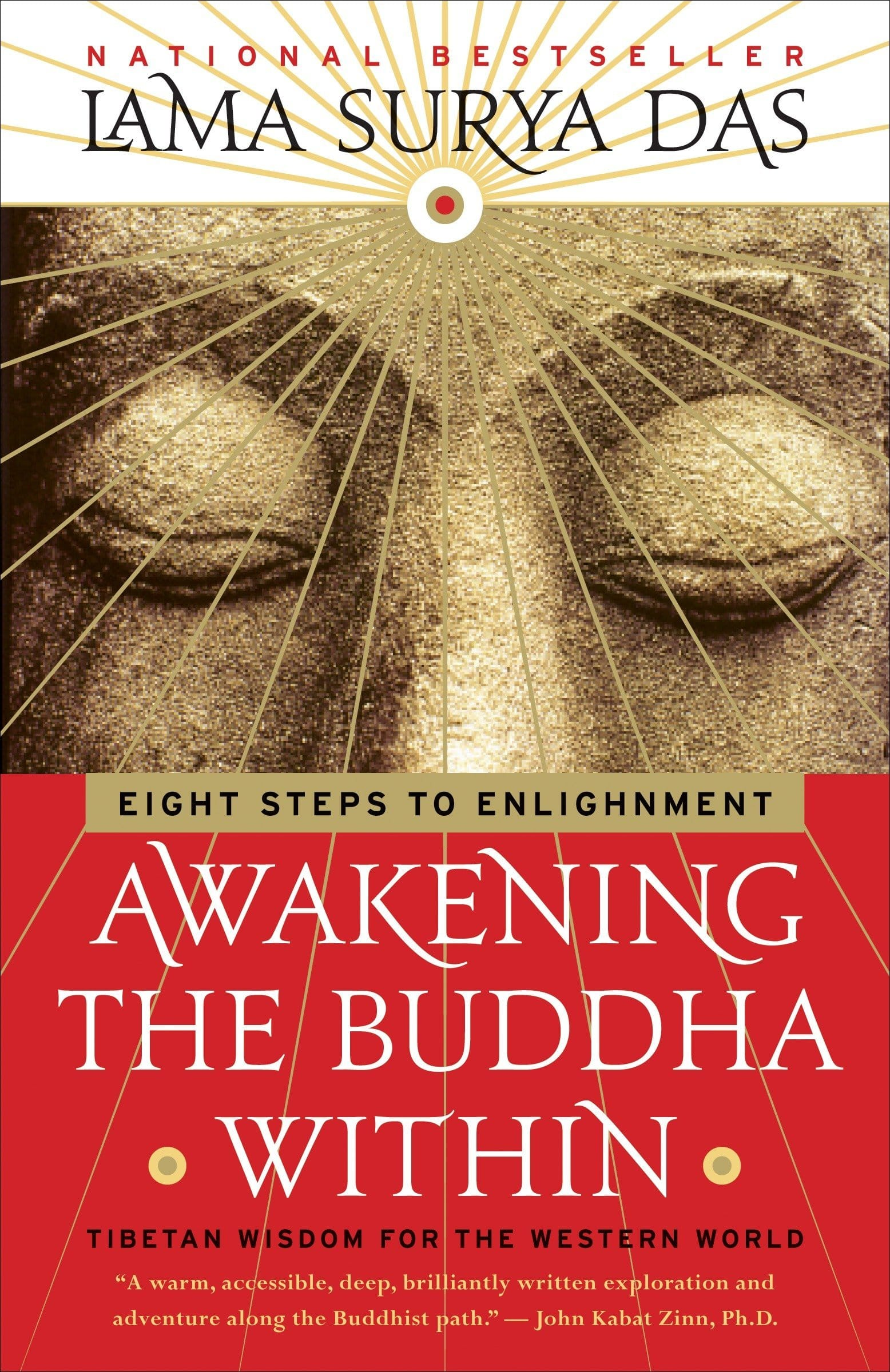 Book - Awakening the Buddha within