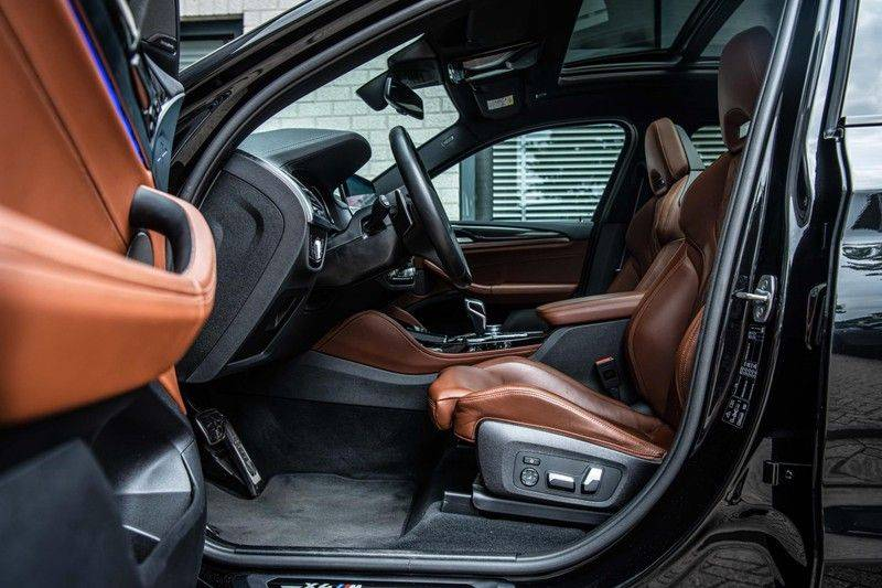 BMW X4 M Competition, 510 PK, Pano/Dak, Drving Assistant Plus, Harman/Kardon, M/Sport Seats, Head/Up, Keyless, 2020, 19DKM!! afbeelding 5