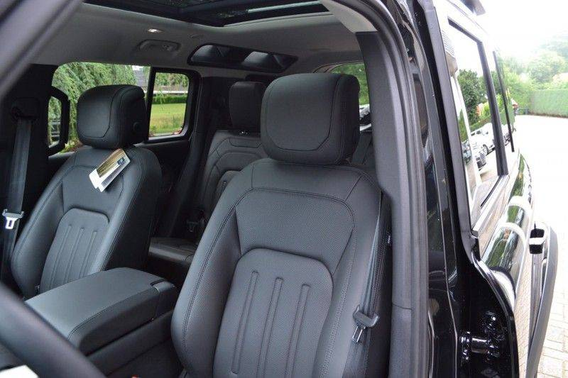 Land Rover Defender 3.0 P400 110 Black Pack 7-Zits NW 182.700,- euro afbeelding 10
