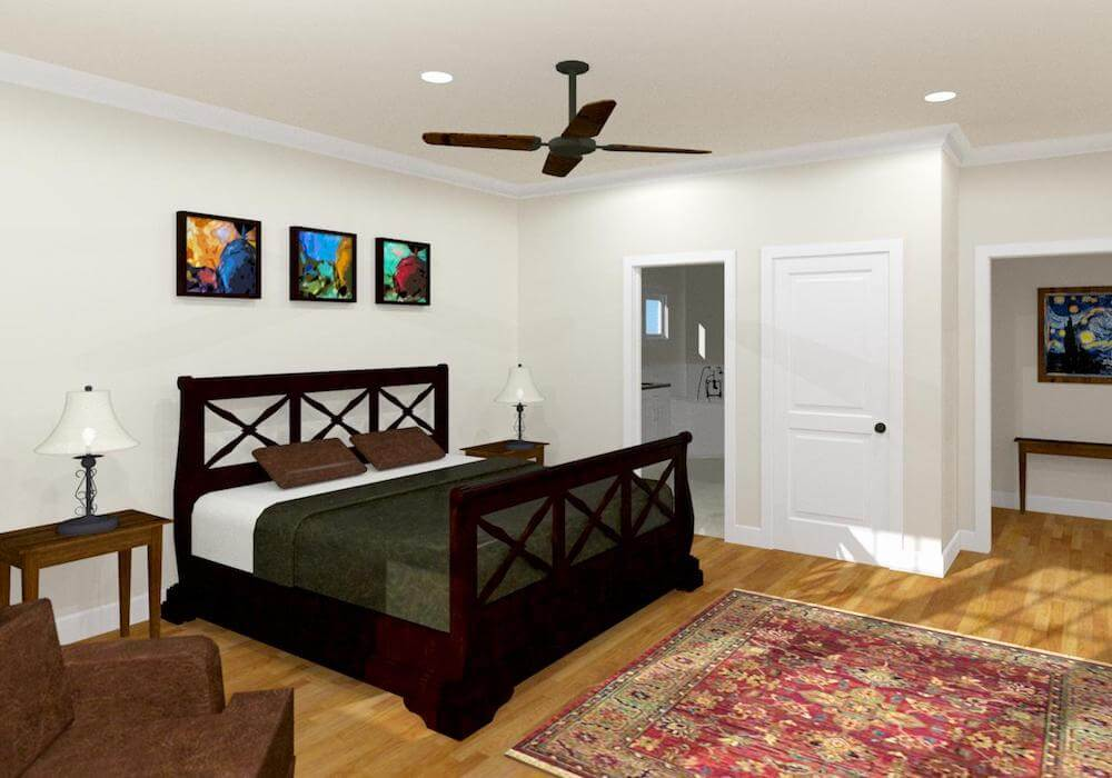 Point Loma Home Remodel featured project images