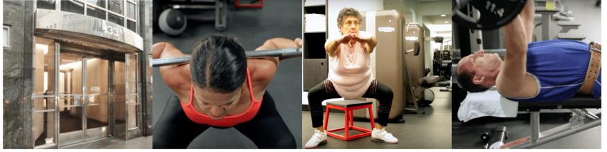 inner strength fitness nyc