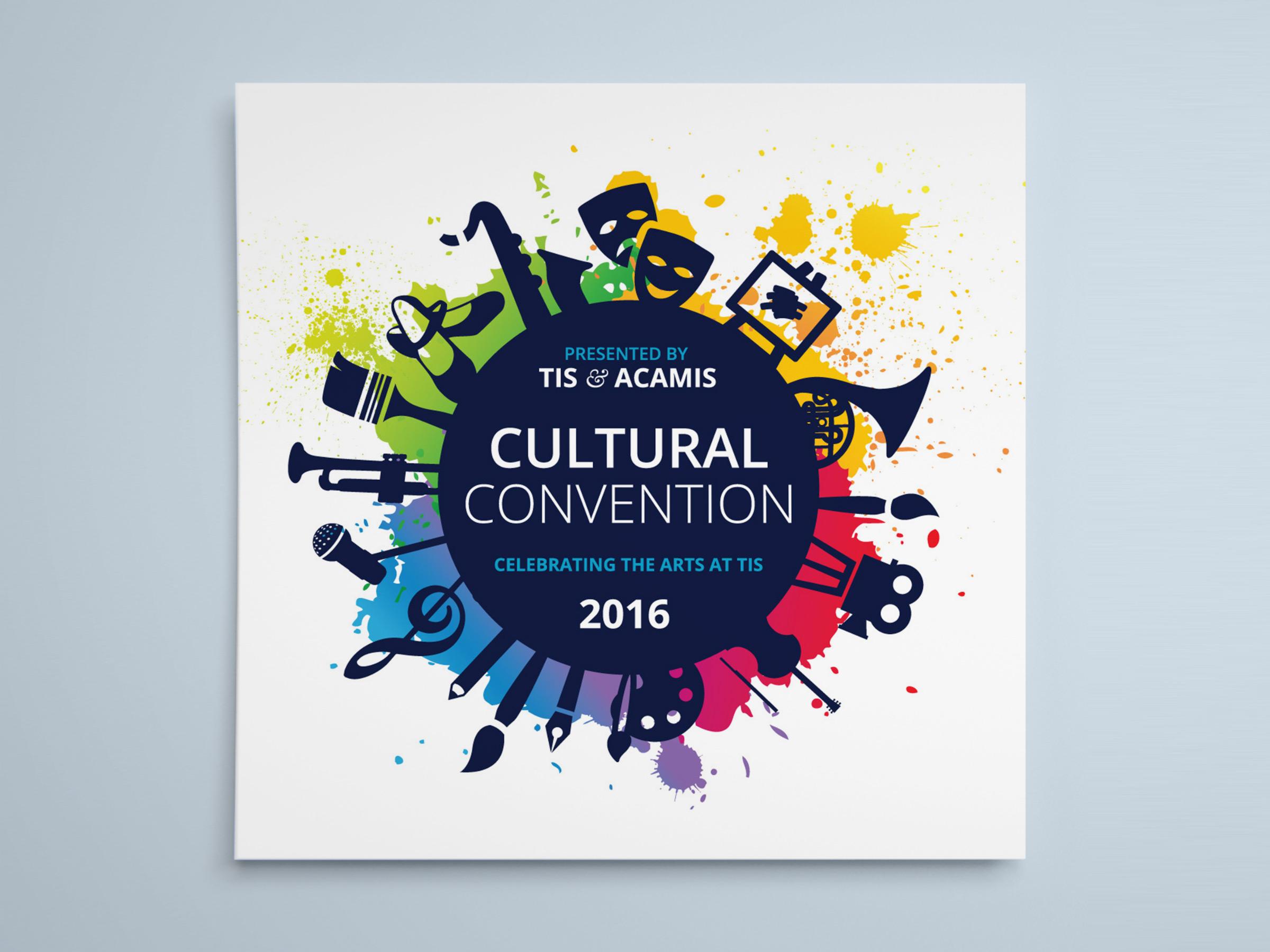 ACAMIS Cultural Convention