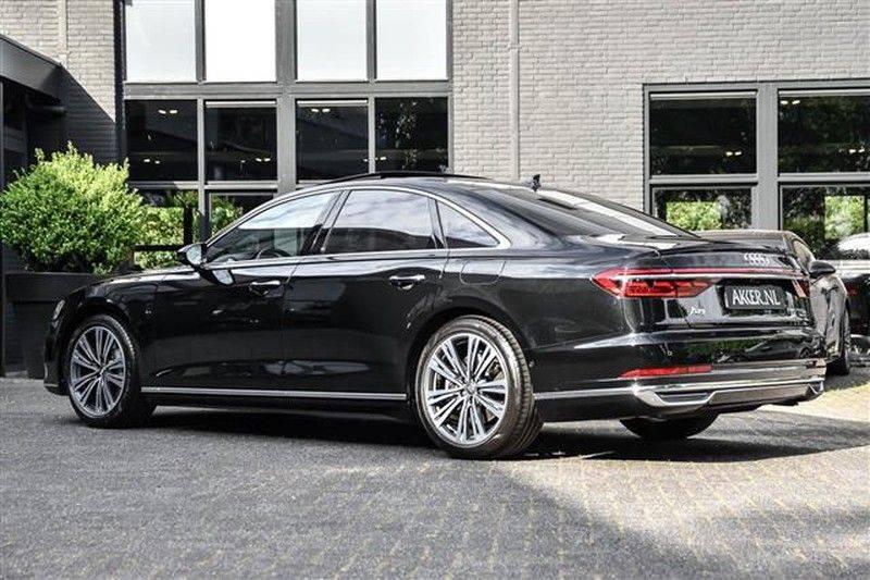 Audi A8 60 TFSI E HYBRID MASSAGE+4WSTURING+360CAMERA afbeelding 16