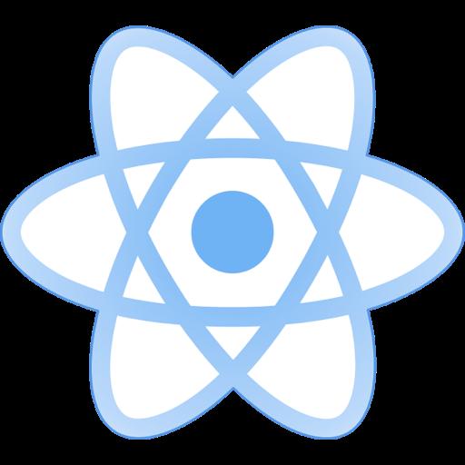 React Finland logo