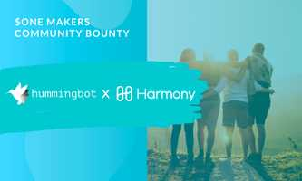 Announcing the $ONE Makers community bounty reward