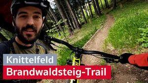 der Brandwaldsteig in Knittelfeld - ein Wahnsinns-Trail im Murtal | MTB VLOG | Enduro Österreich