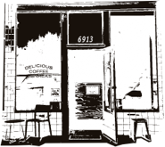Park Cities storefront